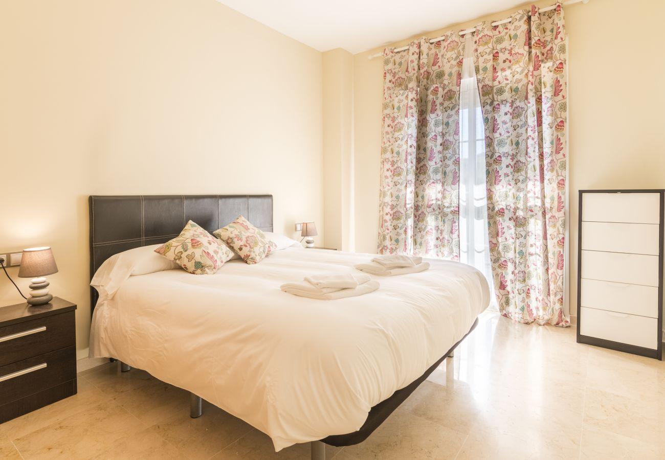Apartment in Manilva - Residencial Duquesa 2197