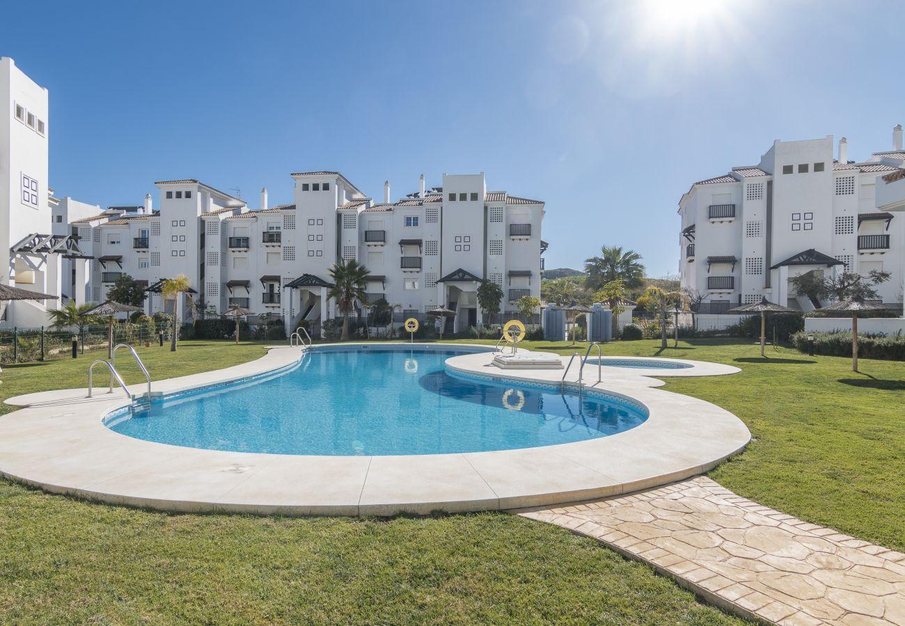 Zapholiday - 2197 - Manilva apartment rental - pool