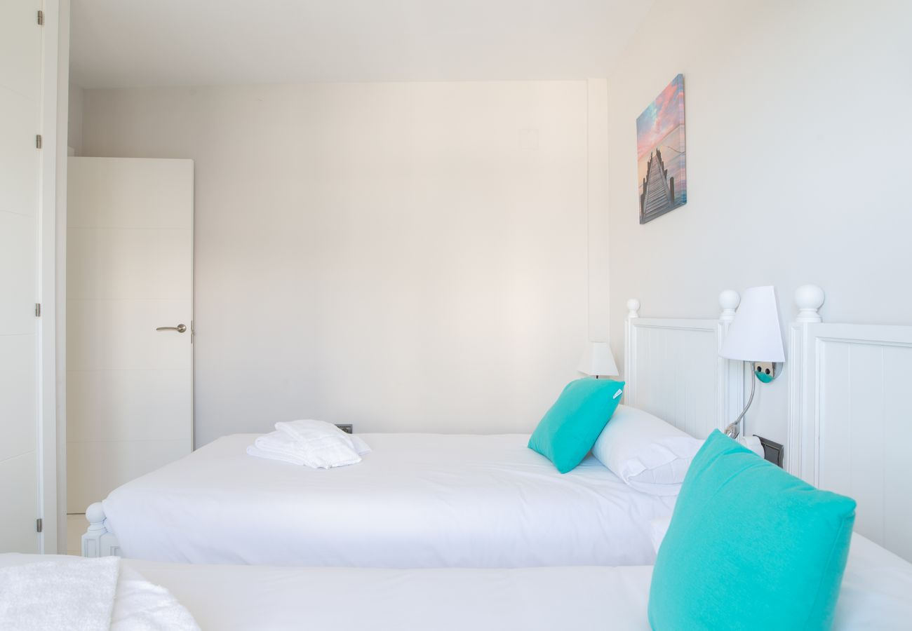 Apartment in Casares - Augusta 2193