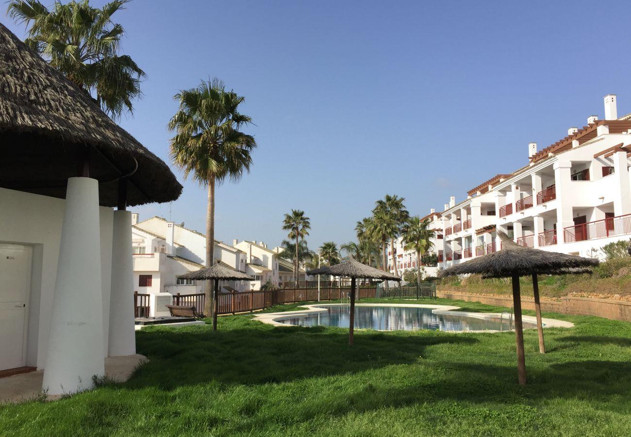 Apartment in La Alcaidesa - Nueva Alcaidesa 2202
