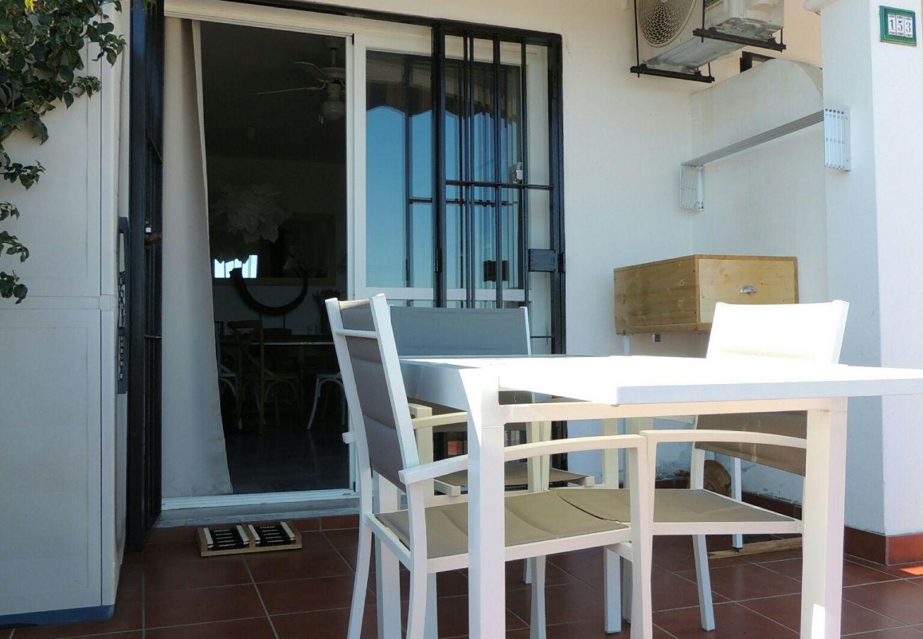 House in Manilva - Aldea Beach 2203