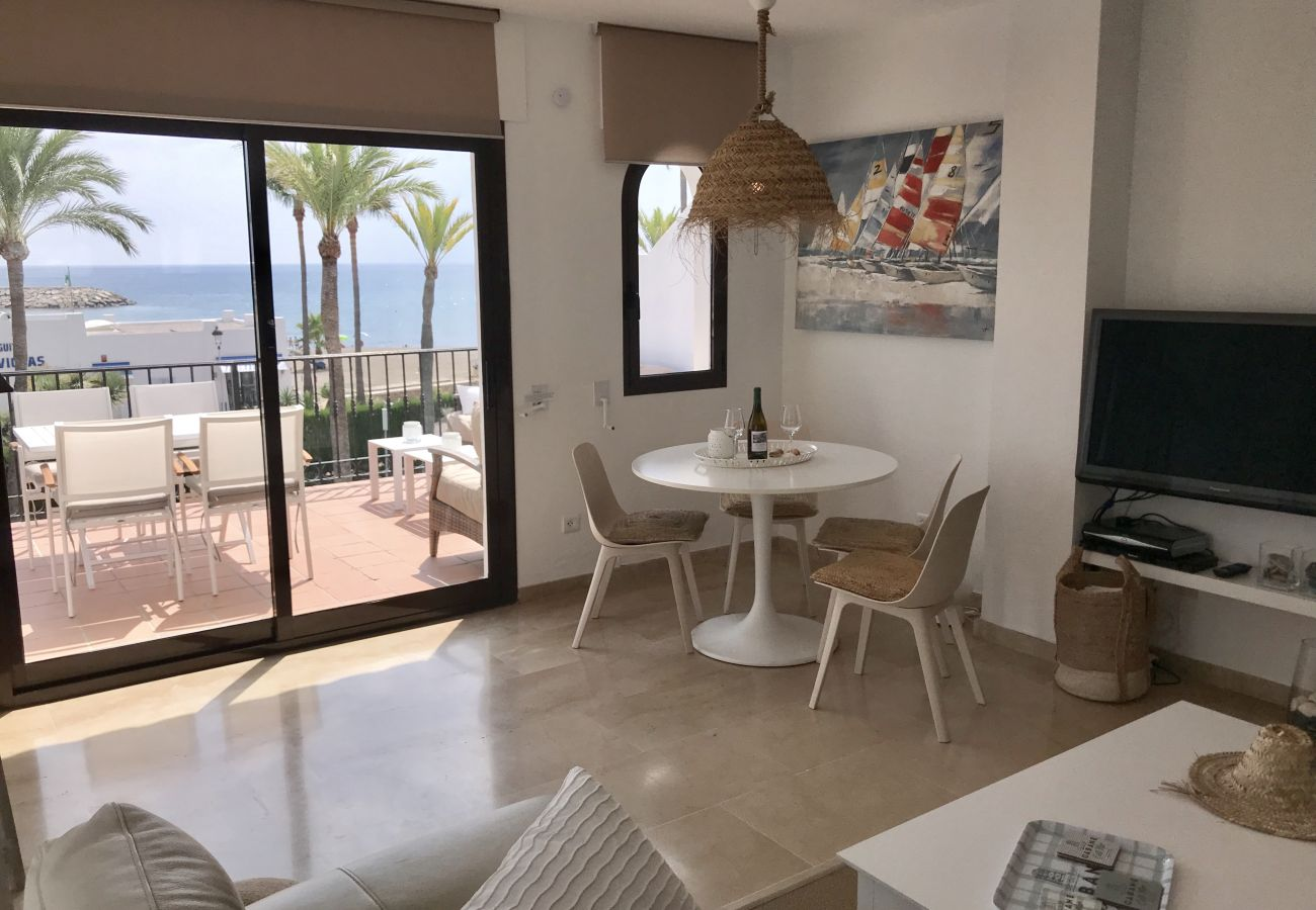 Apartment in Manilva - Marina Real 2204