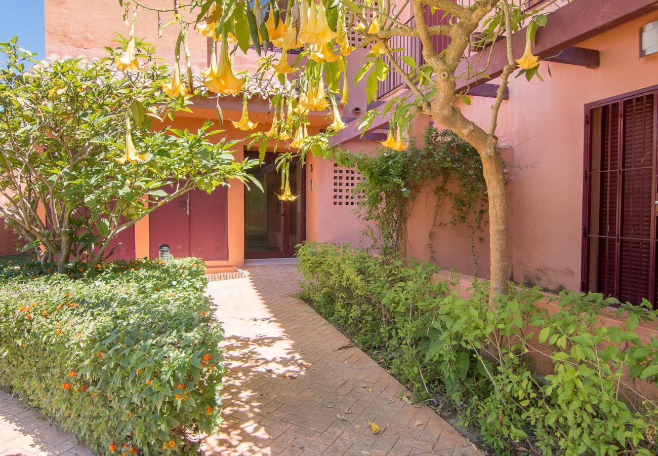 Apartment in Manilva - Las Garzas 2205