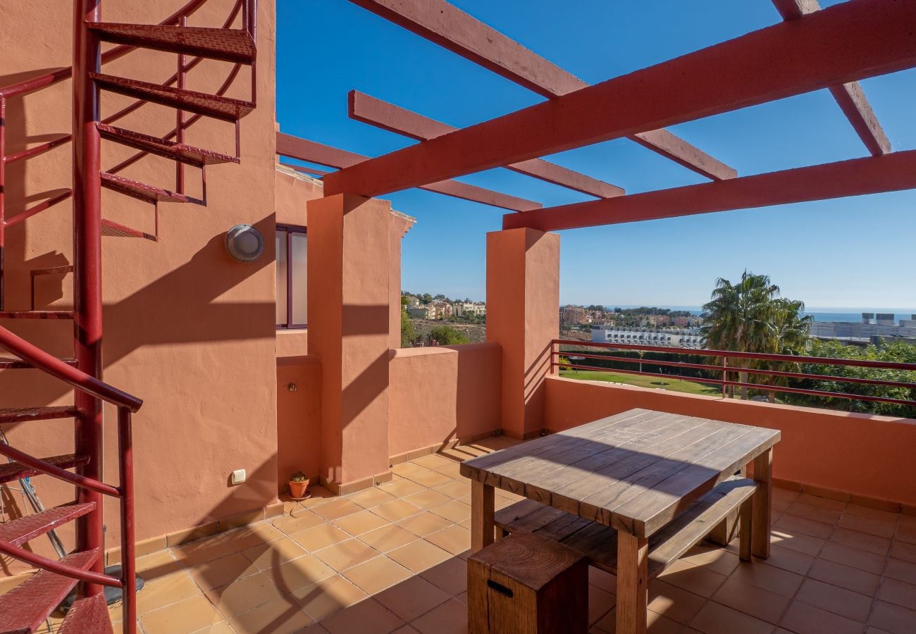 Apartment in Manilva - Las Garzas 2205
