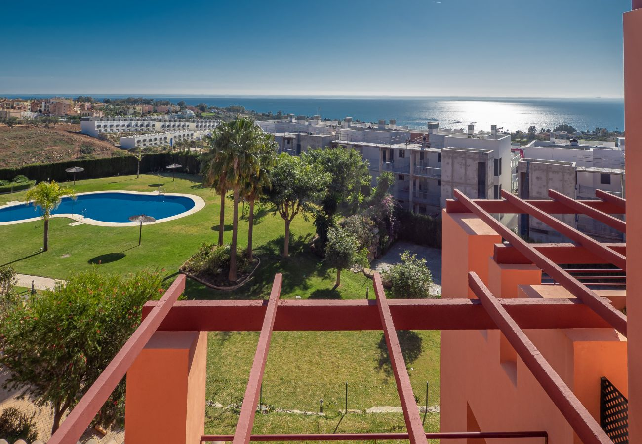 Zapholiday - 2205 - Manilva apartment rental - swimming pool