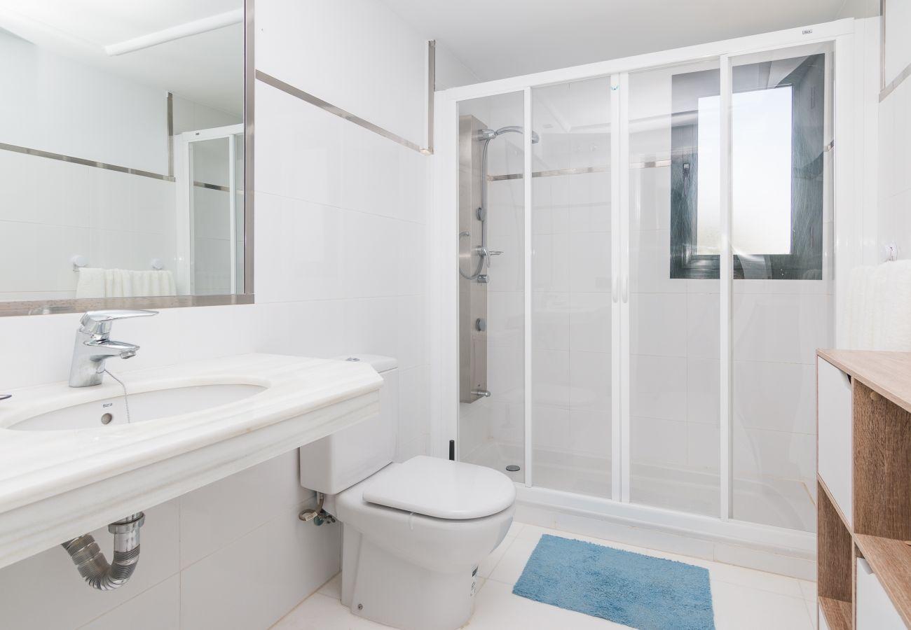 Apartment in Casares - Augusta 2207