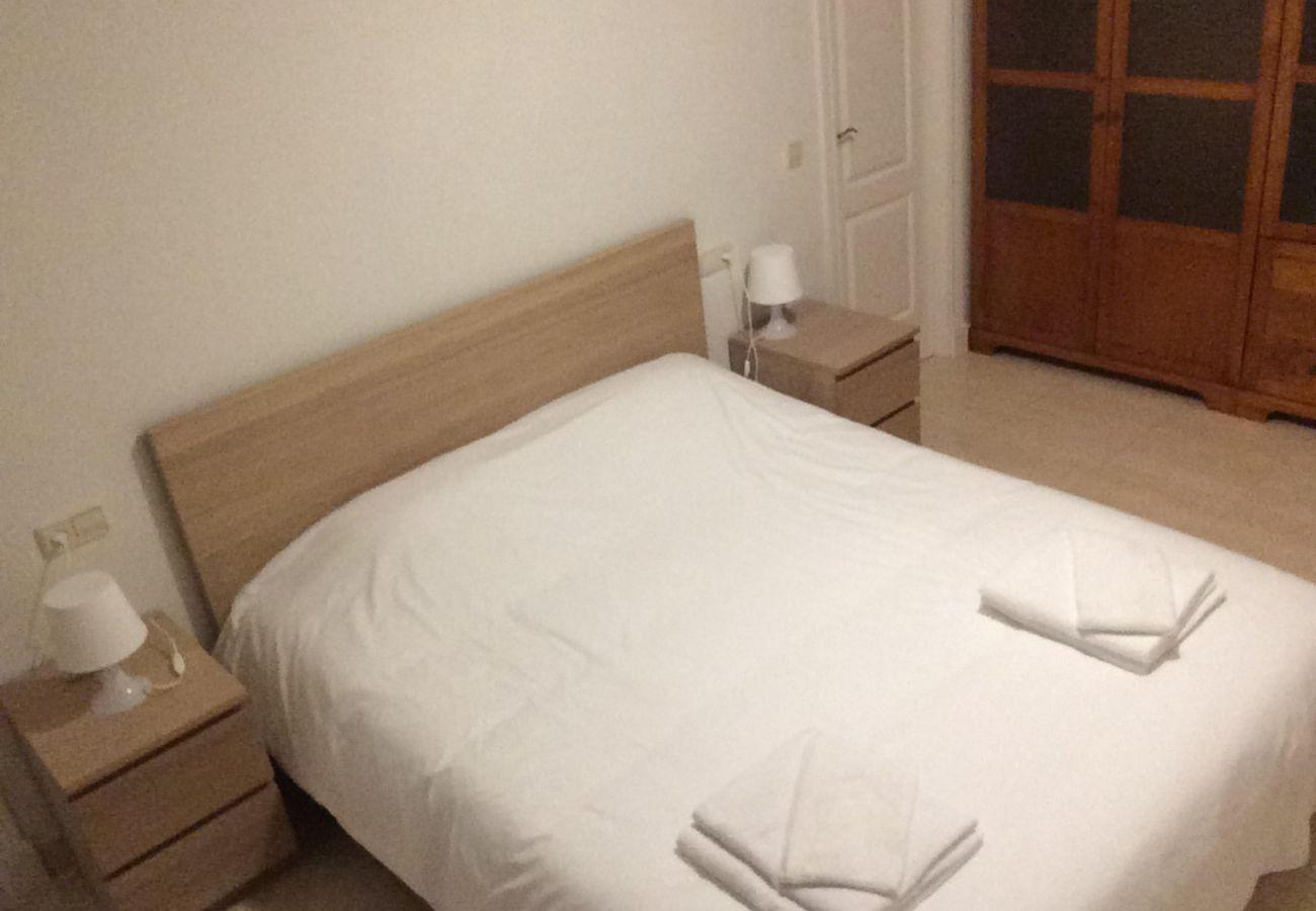 Apartment in Manilva - Duquesa Regent 2208