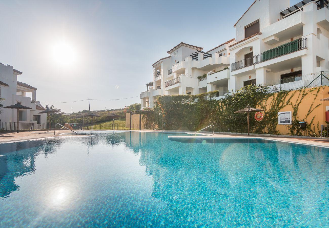 Zapholiday - 2209 - Alcaidesa villa rental -  swimming pool