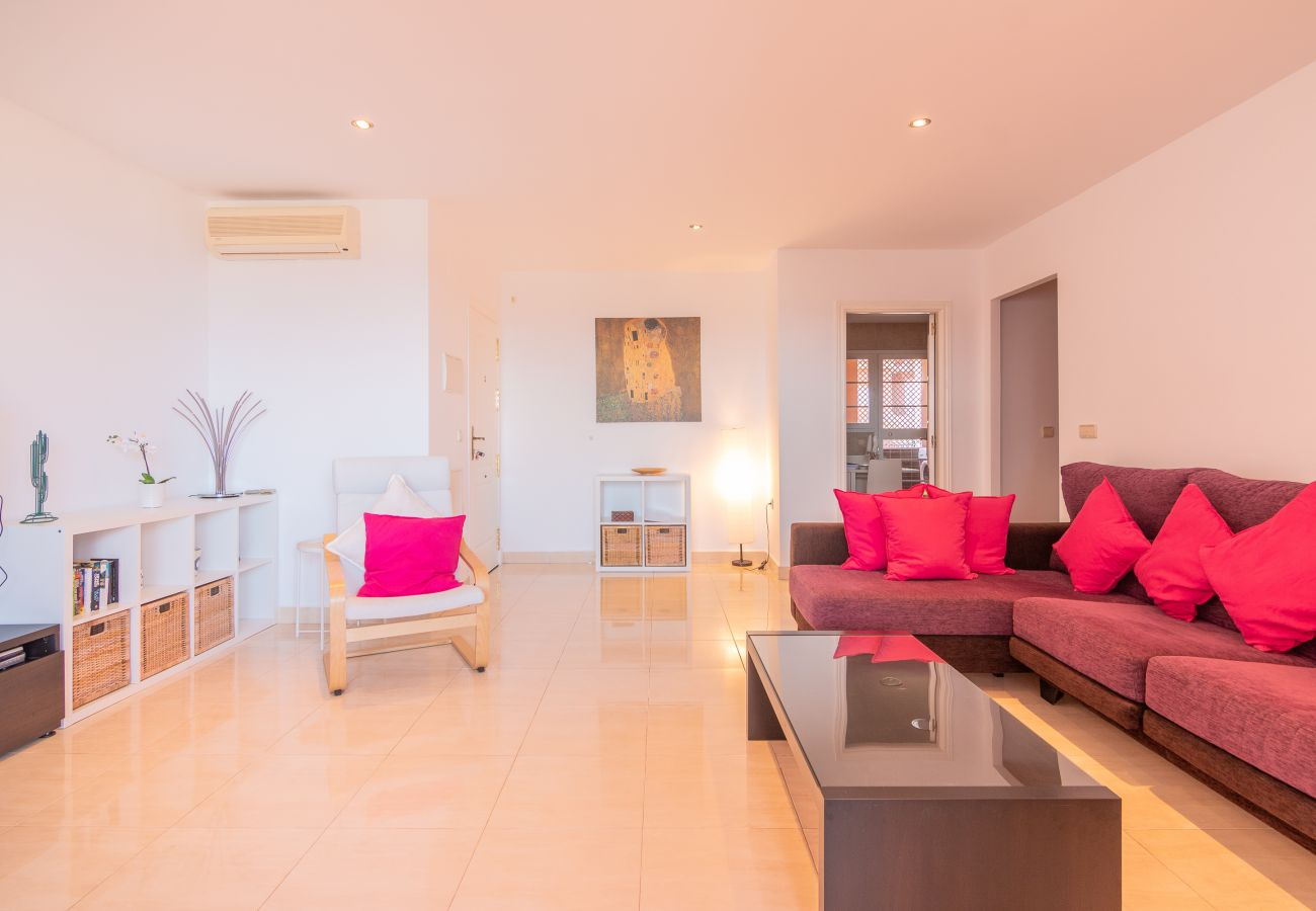 Apartment in Manilva - Duquesa Regent 2211