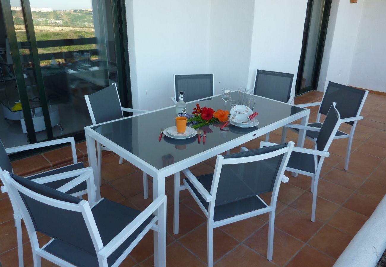 Apartment in Casares - Augusta 2215