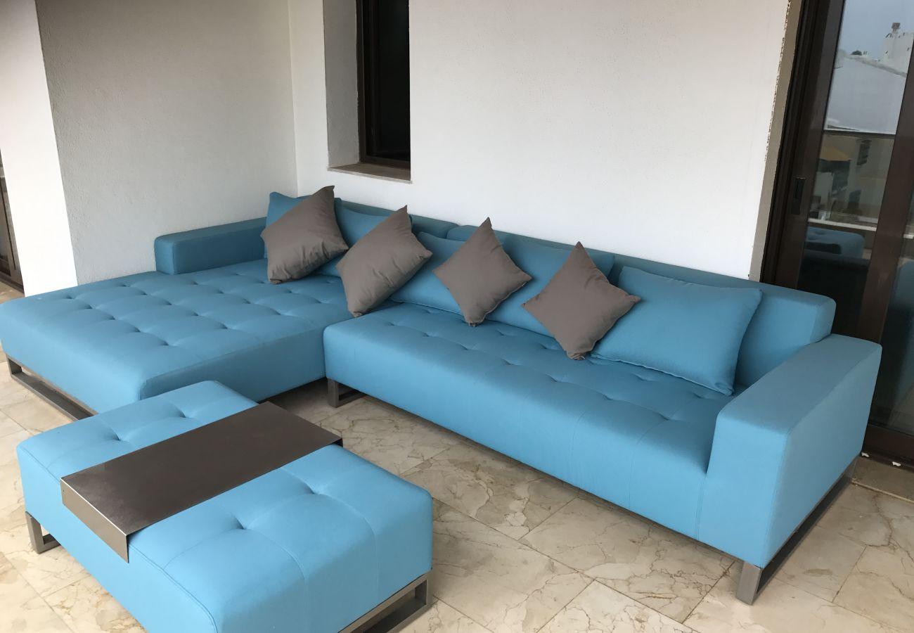 Apartment in Manilva - Marina del Castillo 2218
