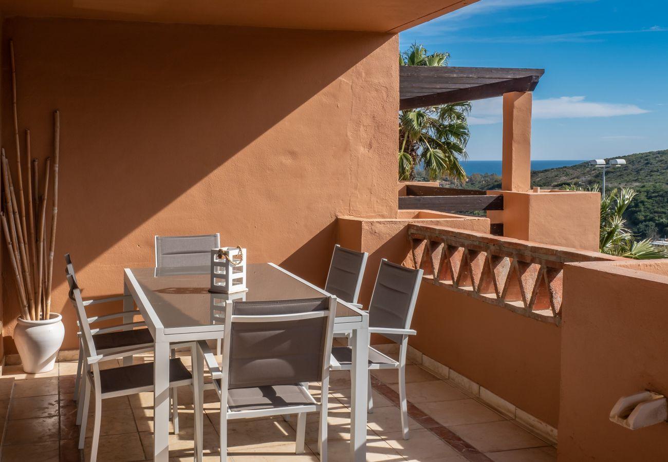Apartment in Casares - Viñas del Golf 2225