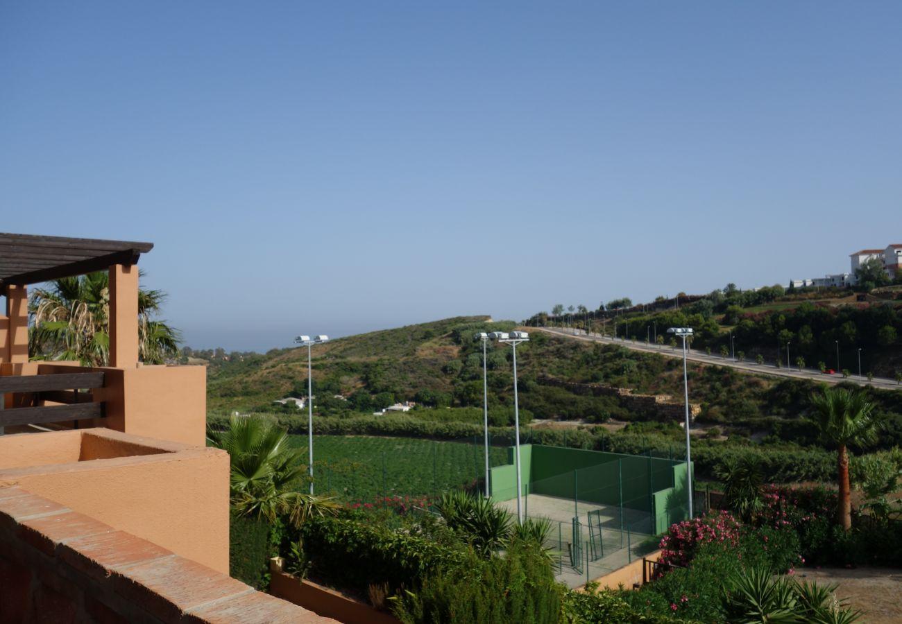 Zapholiday - 2225 - Casares apartment rental - tenis