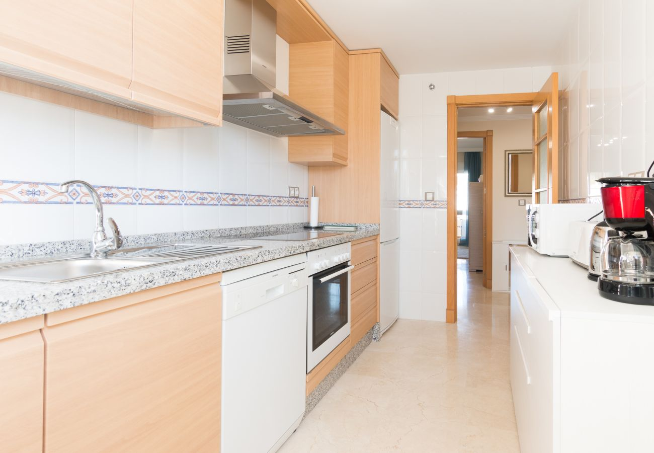 Apartment in Manilva - Residencial Duquesa 2222