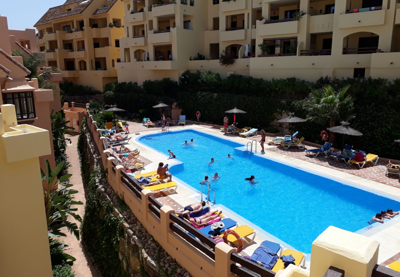 Zapholiday - 2230 - Manilva apartment rental - swimming pool