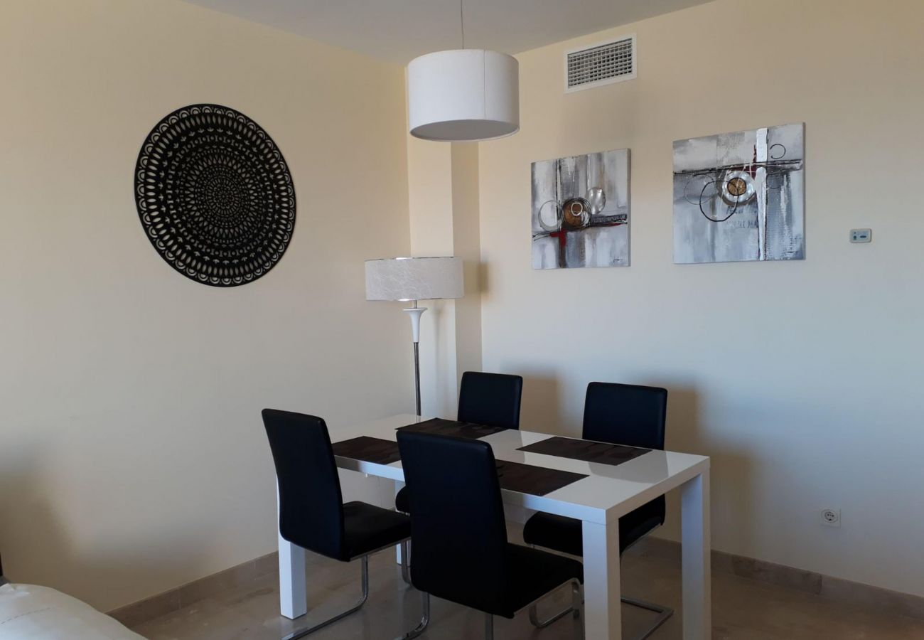 Apartment in Manilva - Duquesa Village 2230