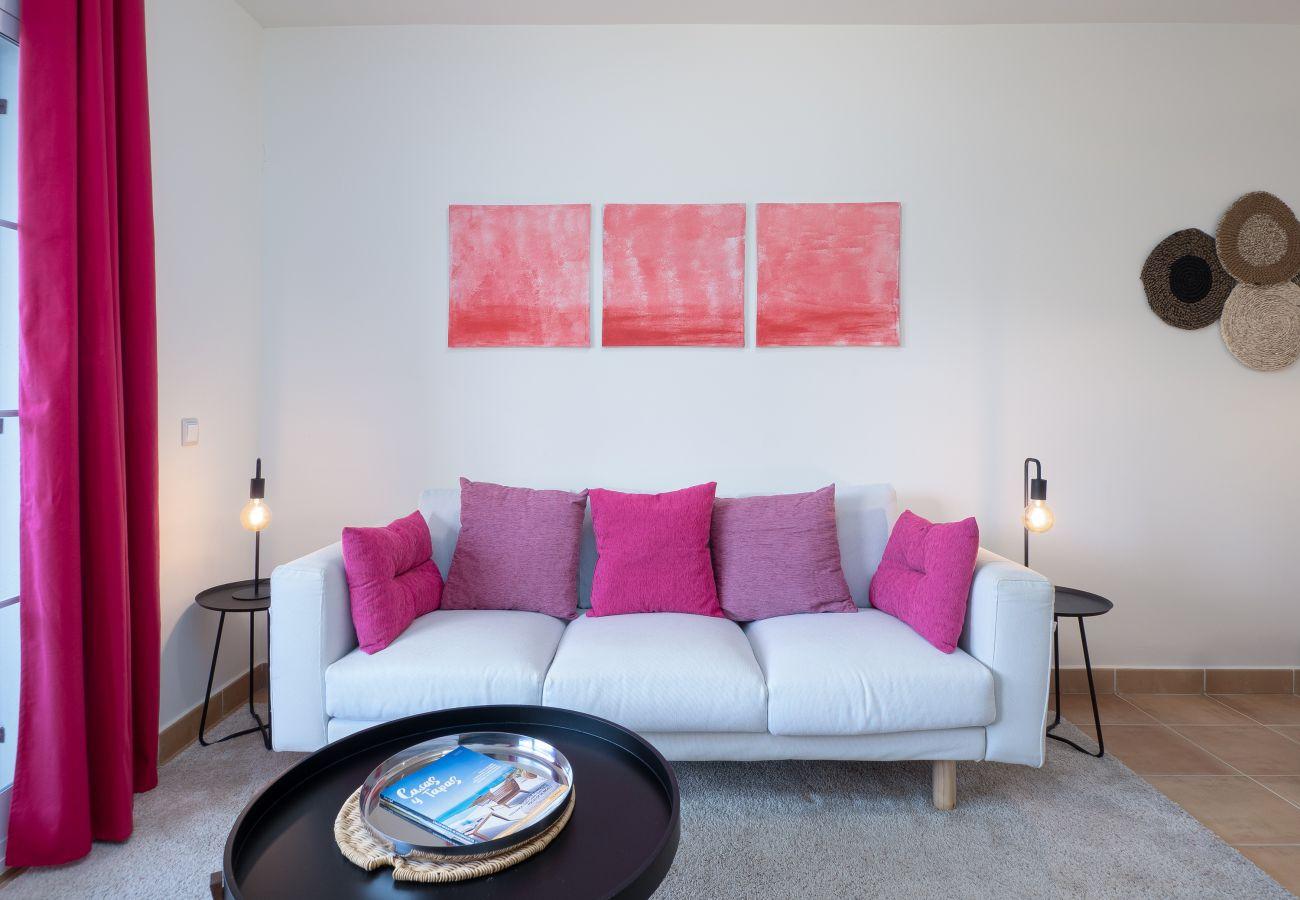 Apartment in La Alcaidesa - Terrazas de Alcaidesa 2232