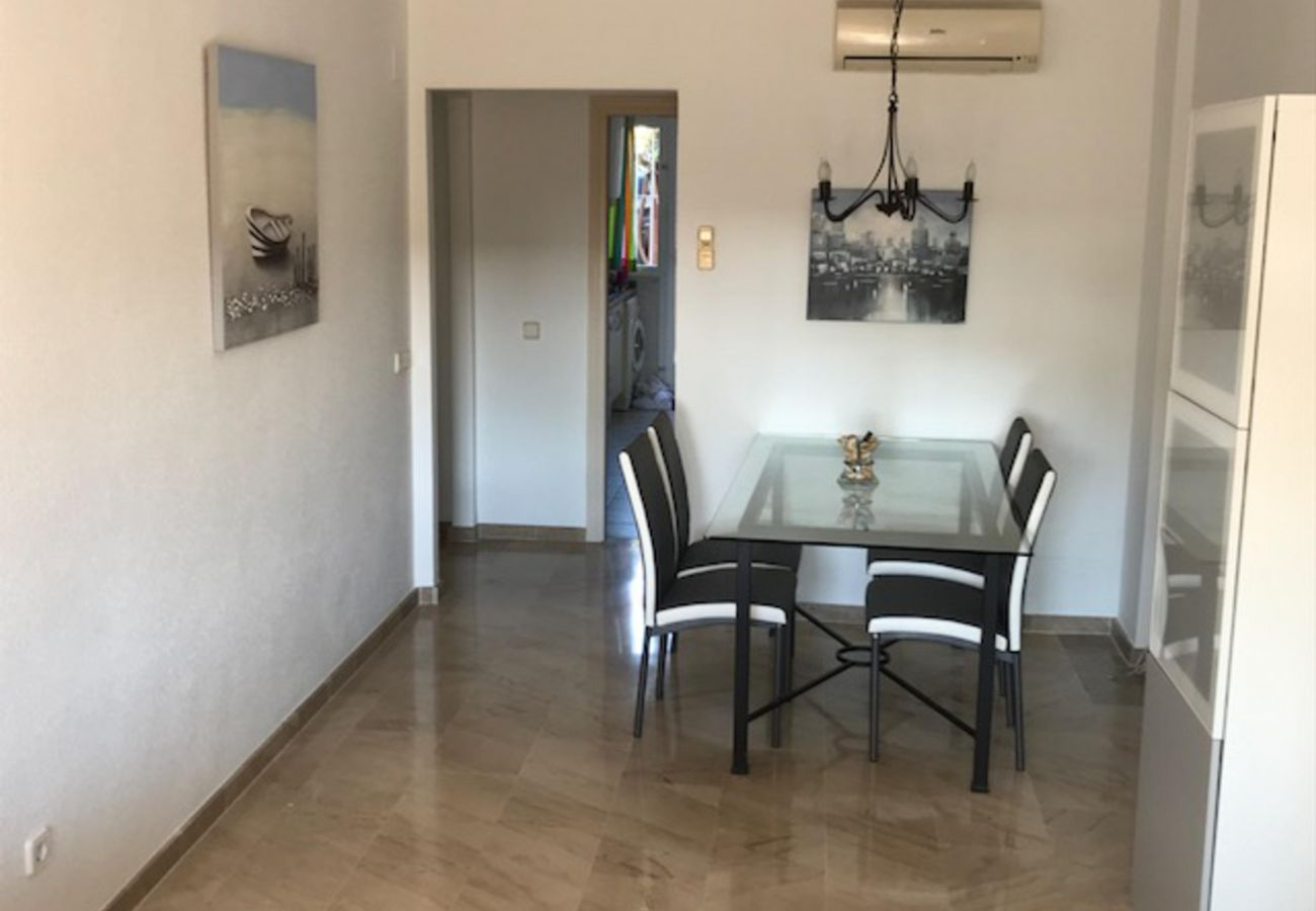 Apartment in Casares - Paraiso de la Bahia 2236