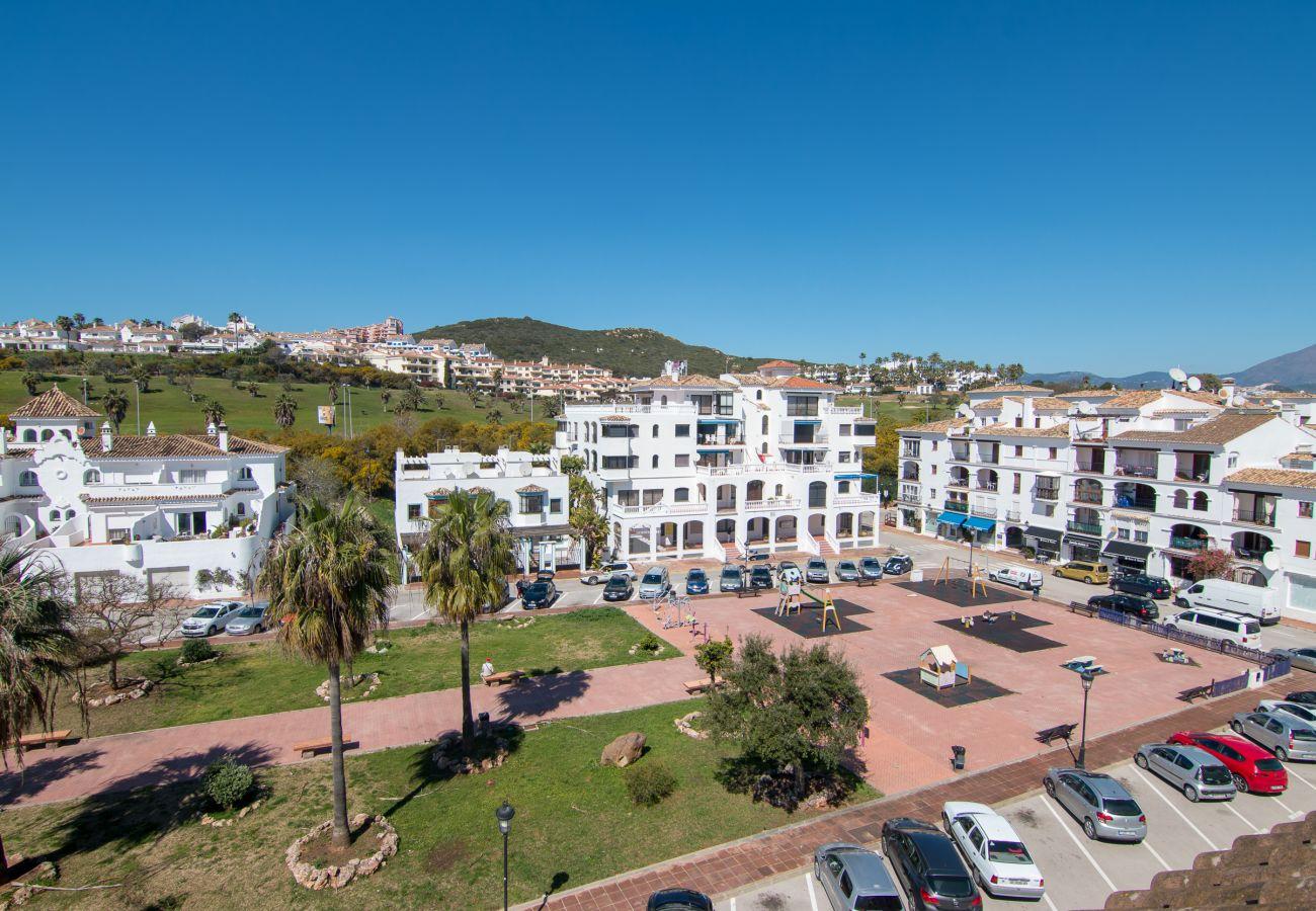 Apartment in Manilva - Marina Real 2233