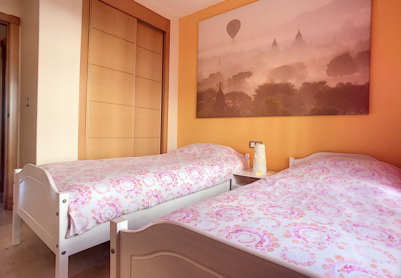 Apartment in Manilva - Residencial Duquesa 2239