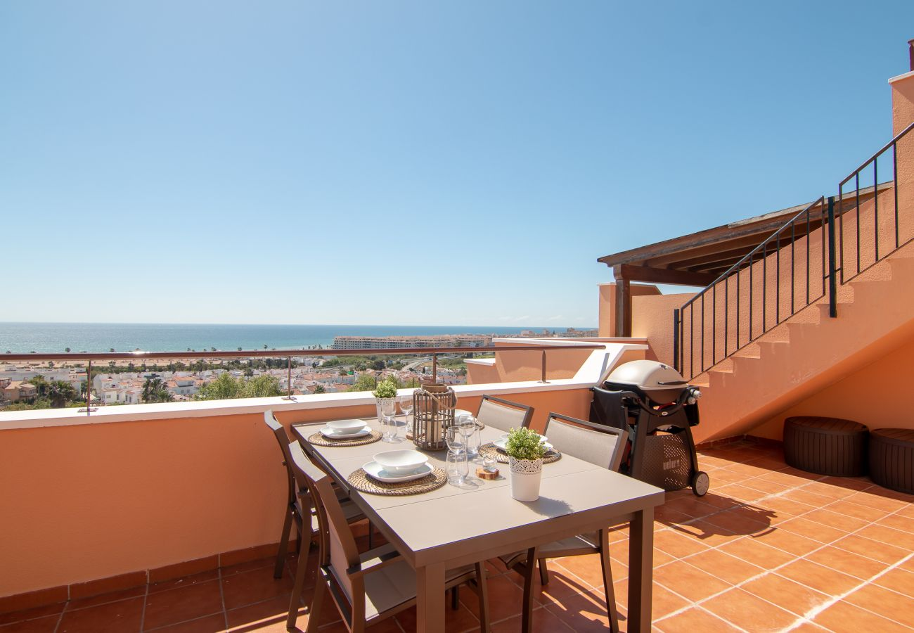 Zapholiday - 2242 - Casares apartment rental - sea view