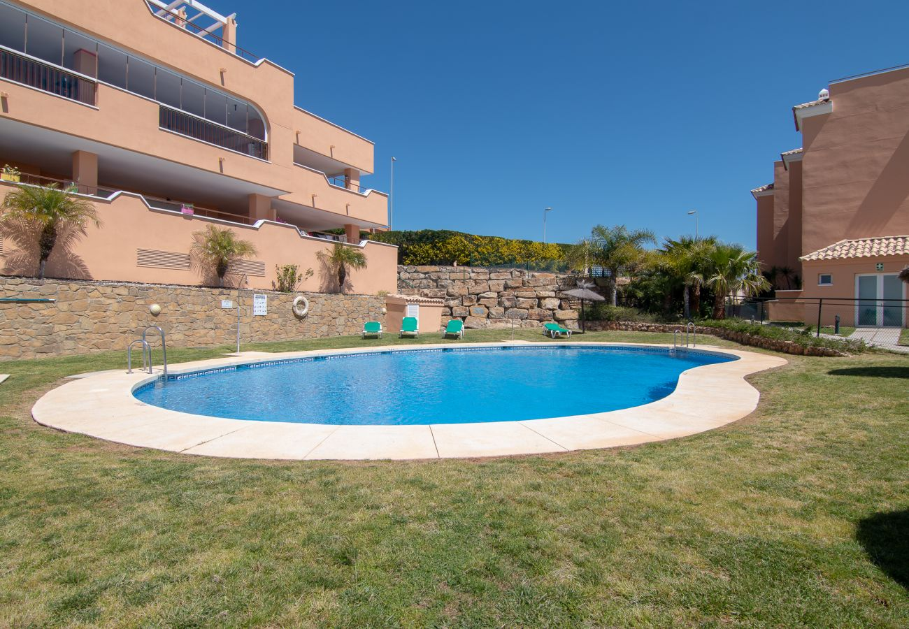 Apartment in Casares - Hercesa 2242
