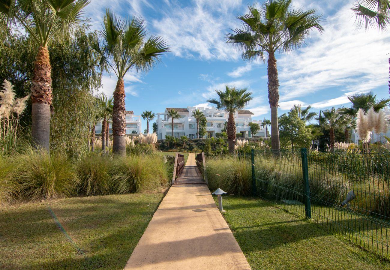 Apartment in Estepona - Alcazaba Lagoon 2237