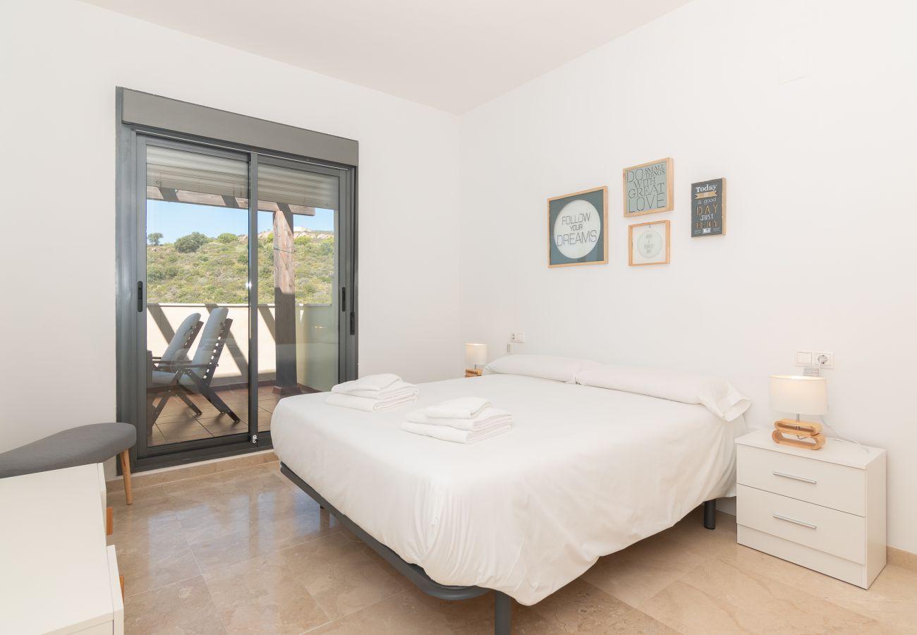 Apartment in Manilva - Rock Bay I 2244