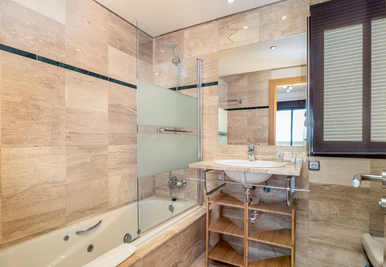 Apartment in Casares - Mirabella 2246