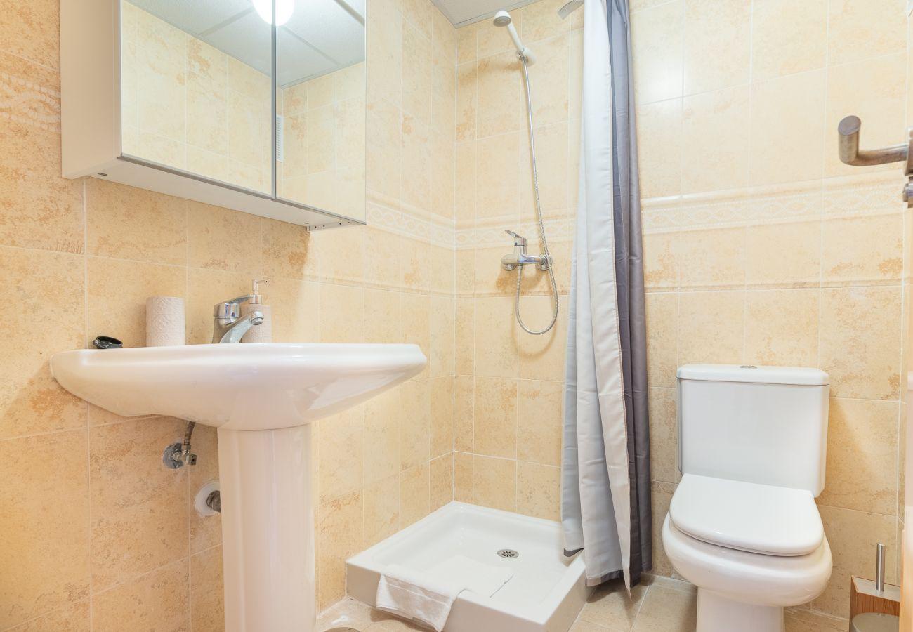 Apartment in Manilva - Manilva Playa 2243