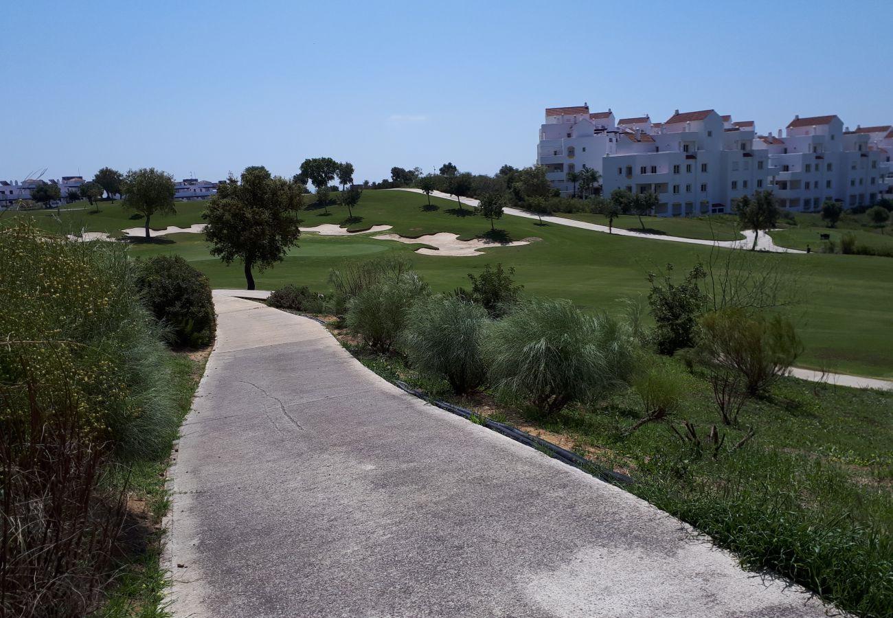 Apartment in Estepona - Valle Romano 2245
