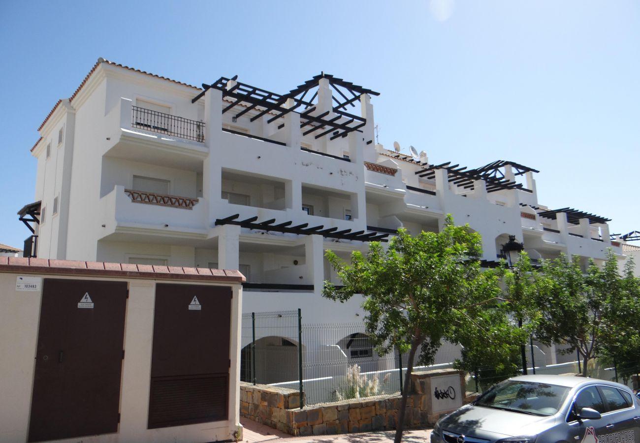 Apartment in Manilva - Residencial Duquesa 2249