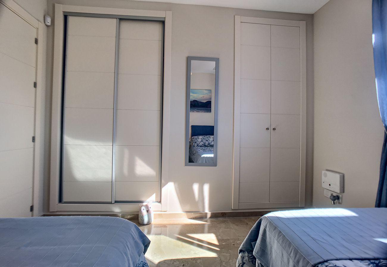 Apartment in La Alcaidesa - Nueva Alcaidesa 2253