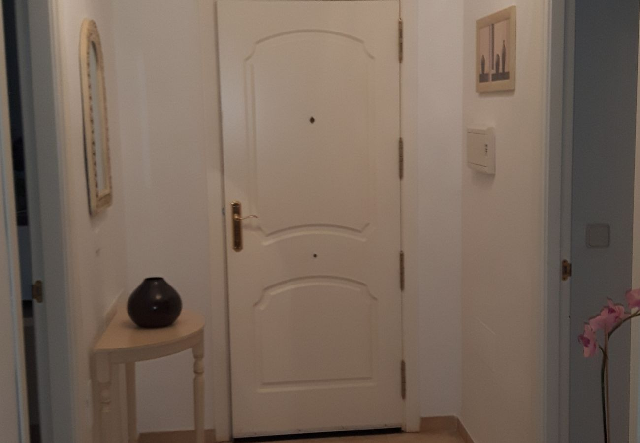 Apartment in Manilva - Manilva Garden 2250