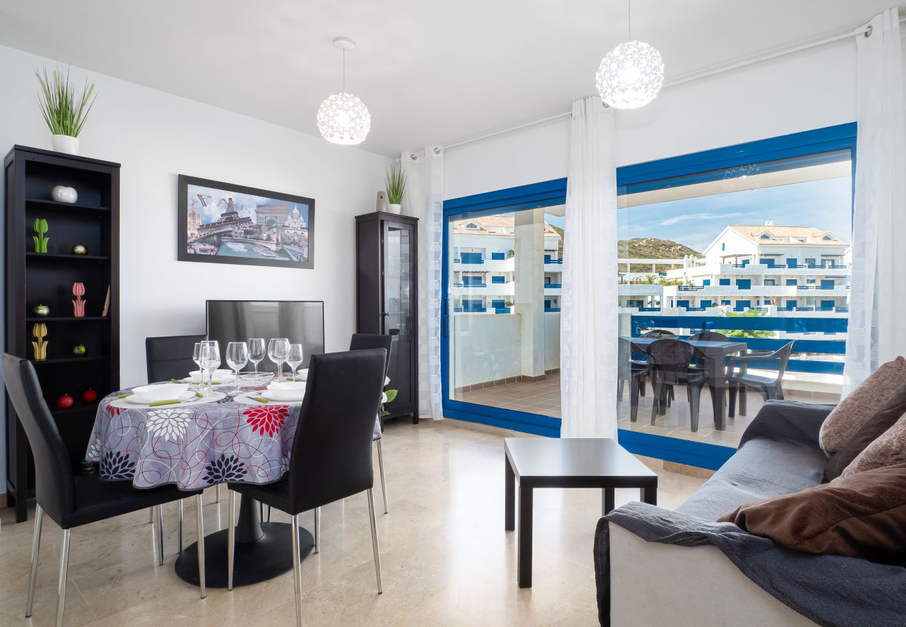 Apartment in Manilva - Duquesa Suites 2258