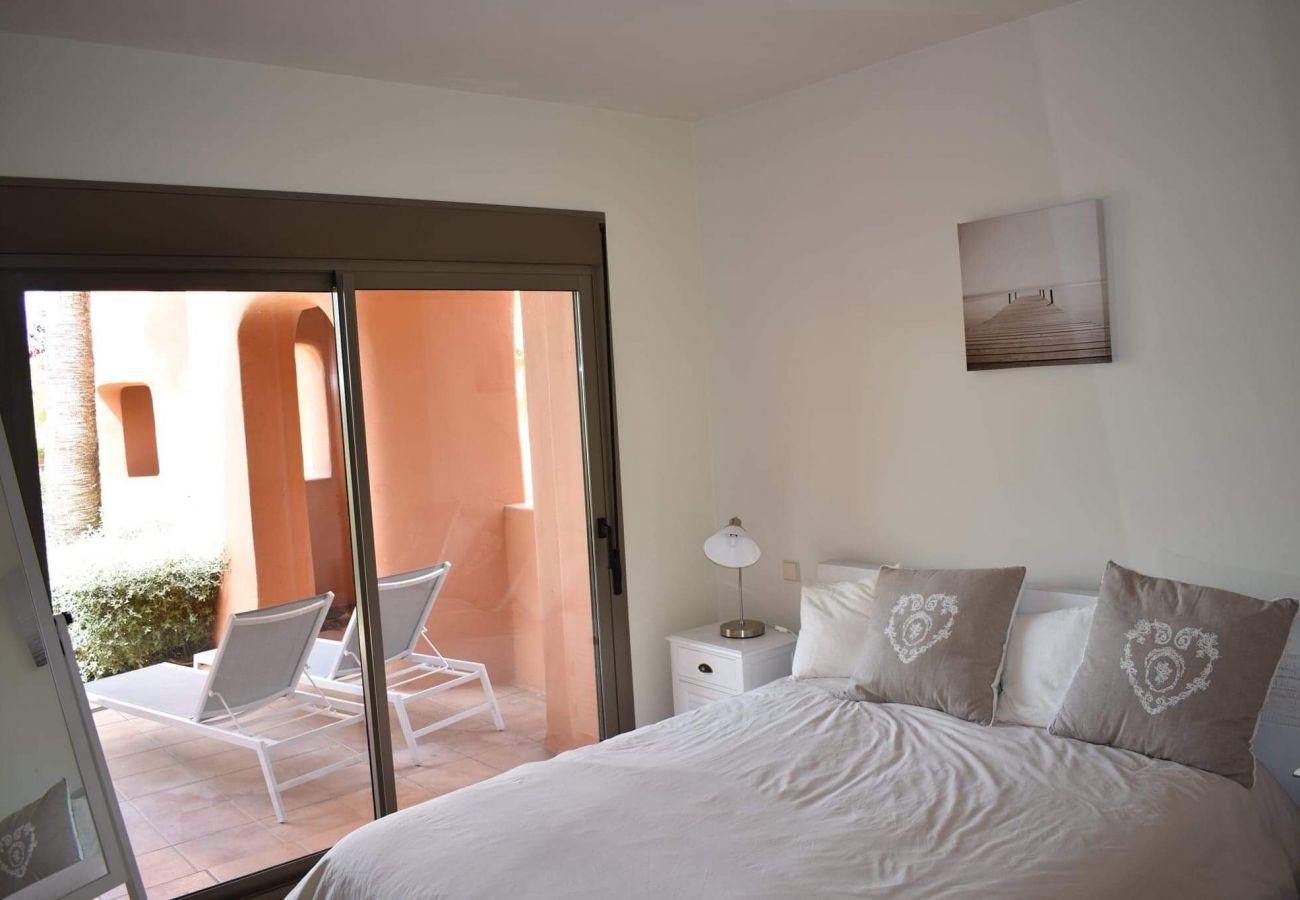 Apartment in Estepona - Soto Serena 2256