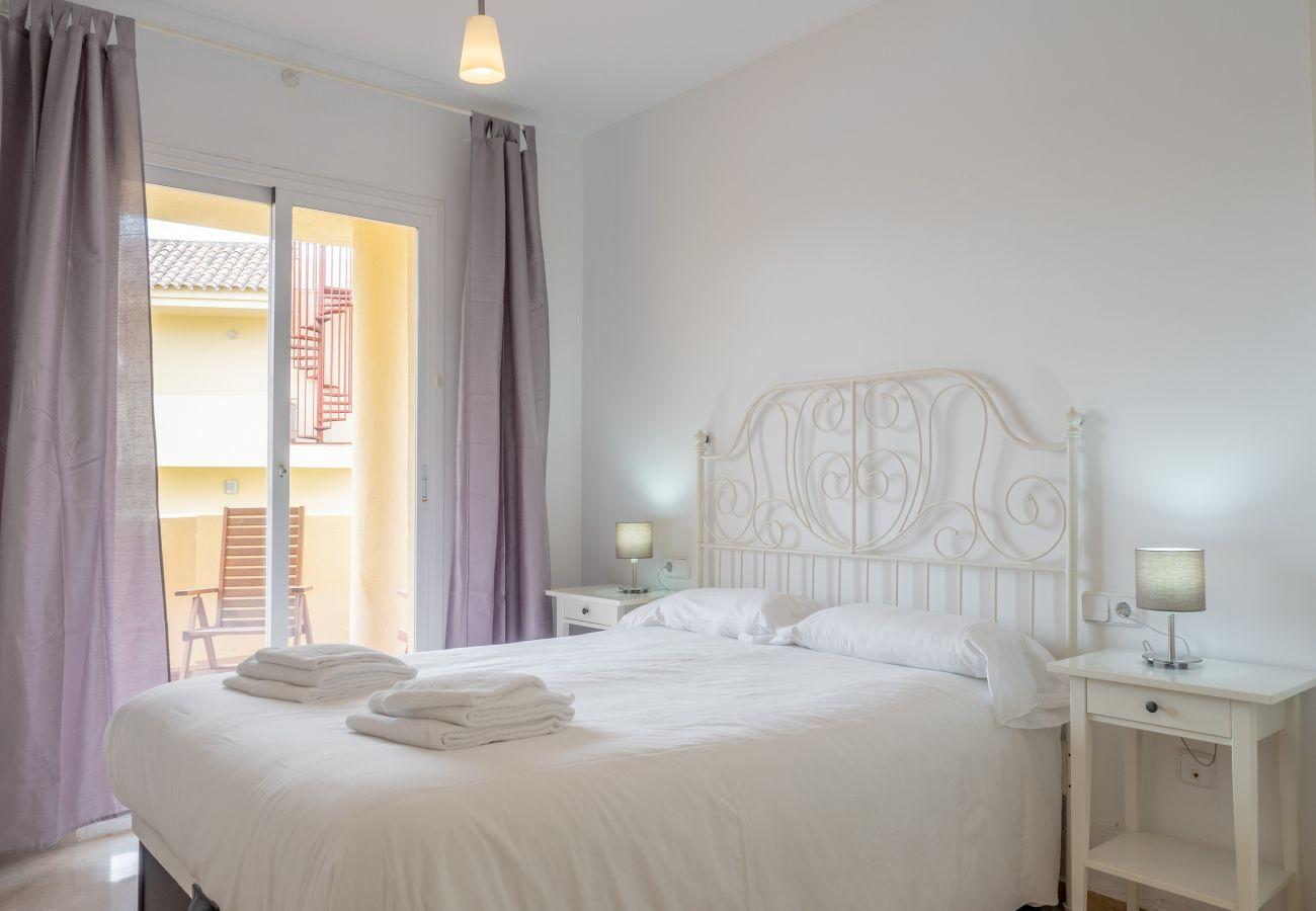 Apartment in Manilva - Alboran Hills 2263