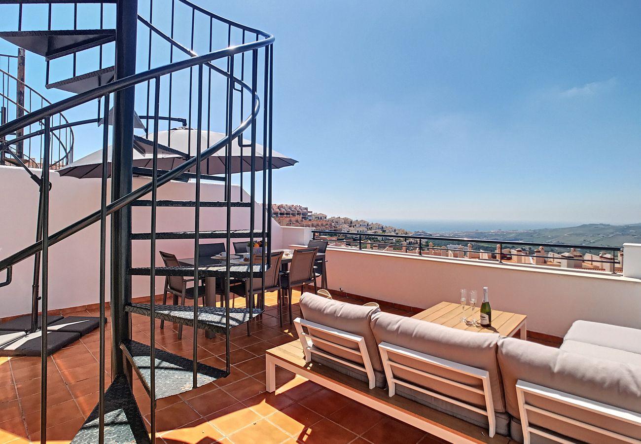 Apartment in Casares - Hacienda de Casares 2268