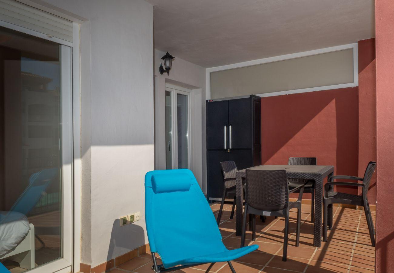 Apartment in Manilva - Manilva Playa 2265