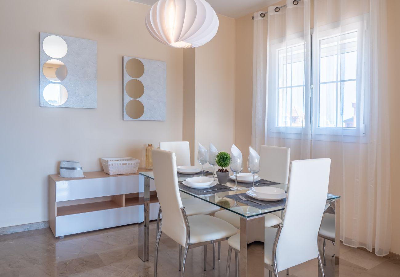 Apartment in Manilva - Princesa Kristina 2270