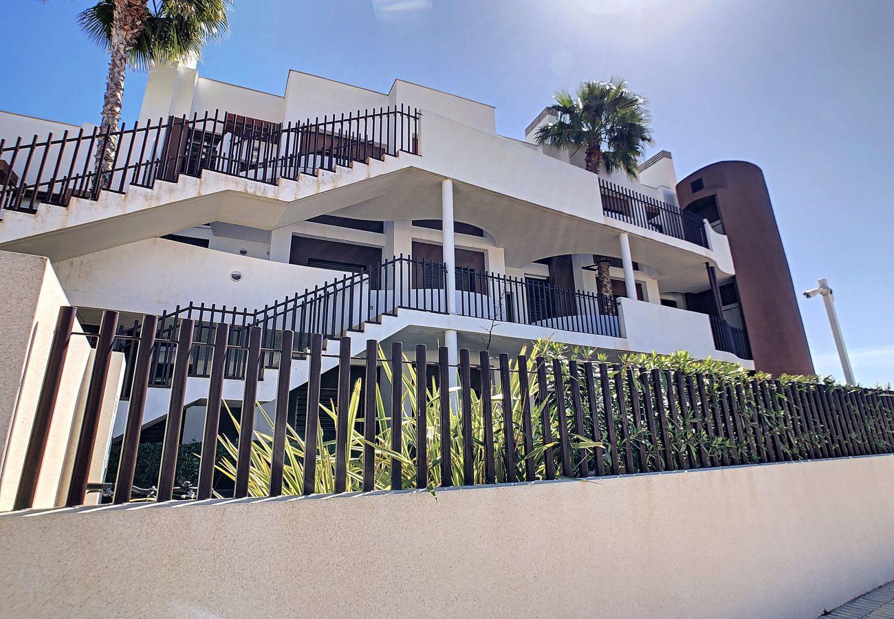 Apartment in Orihuela Costa - 3010 Silene II - 3010