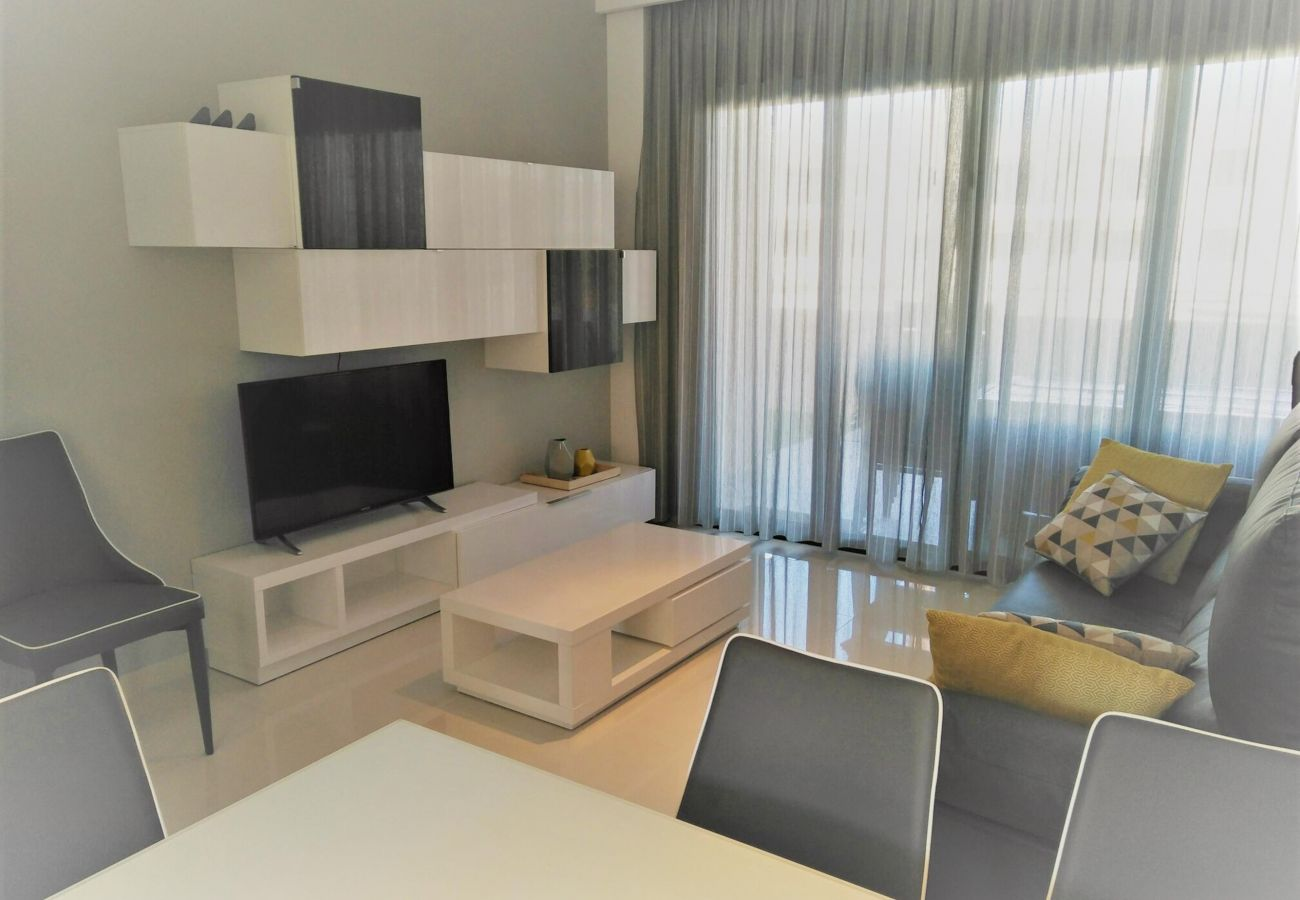 Apartment in Torre de la Horadada - 3022 Playa Elisa 3022