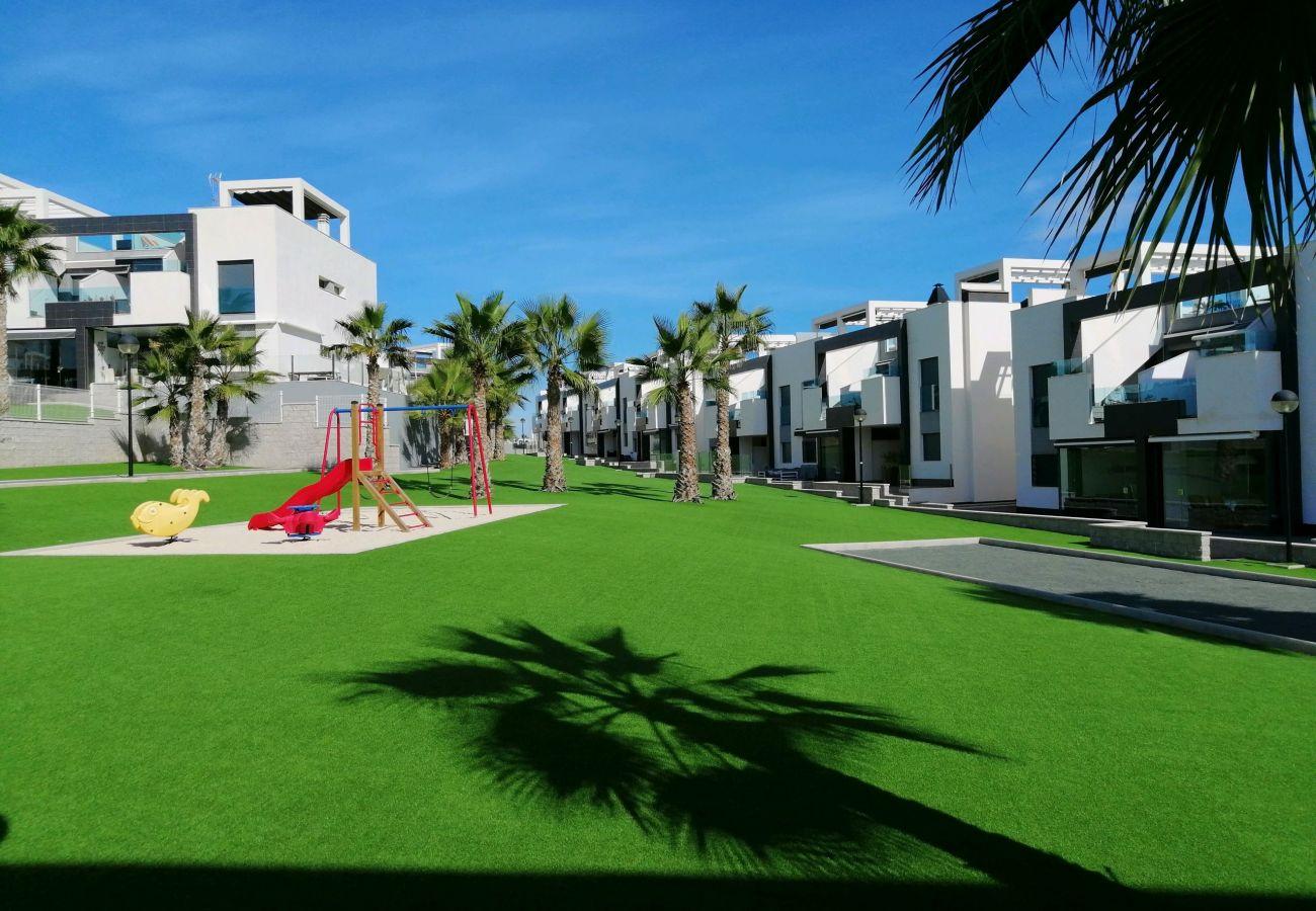 Apartment in Orihuela Costa - 3023 Oasis Beach VIII PUNTA PRIMA 3023