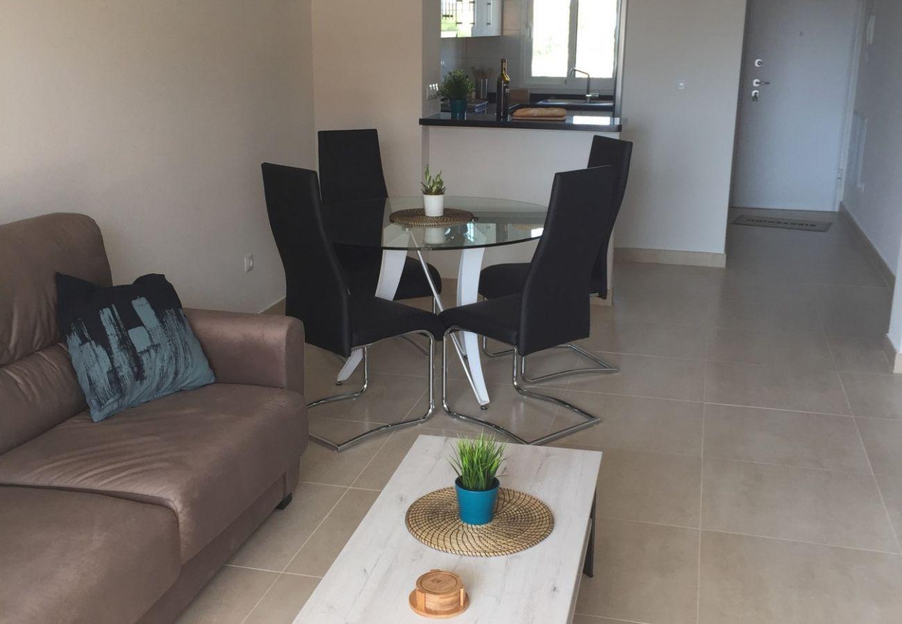 Apartment in Torre de la Horadada - 3027 Vista Azul,close to the beach &  heated pool