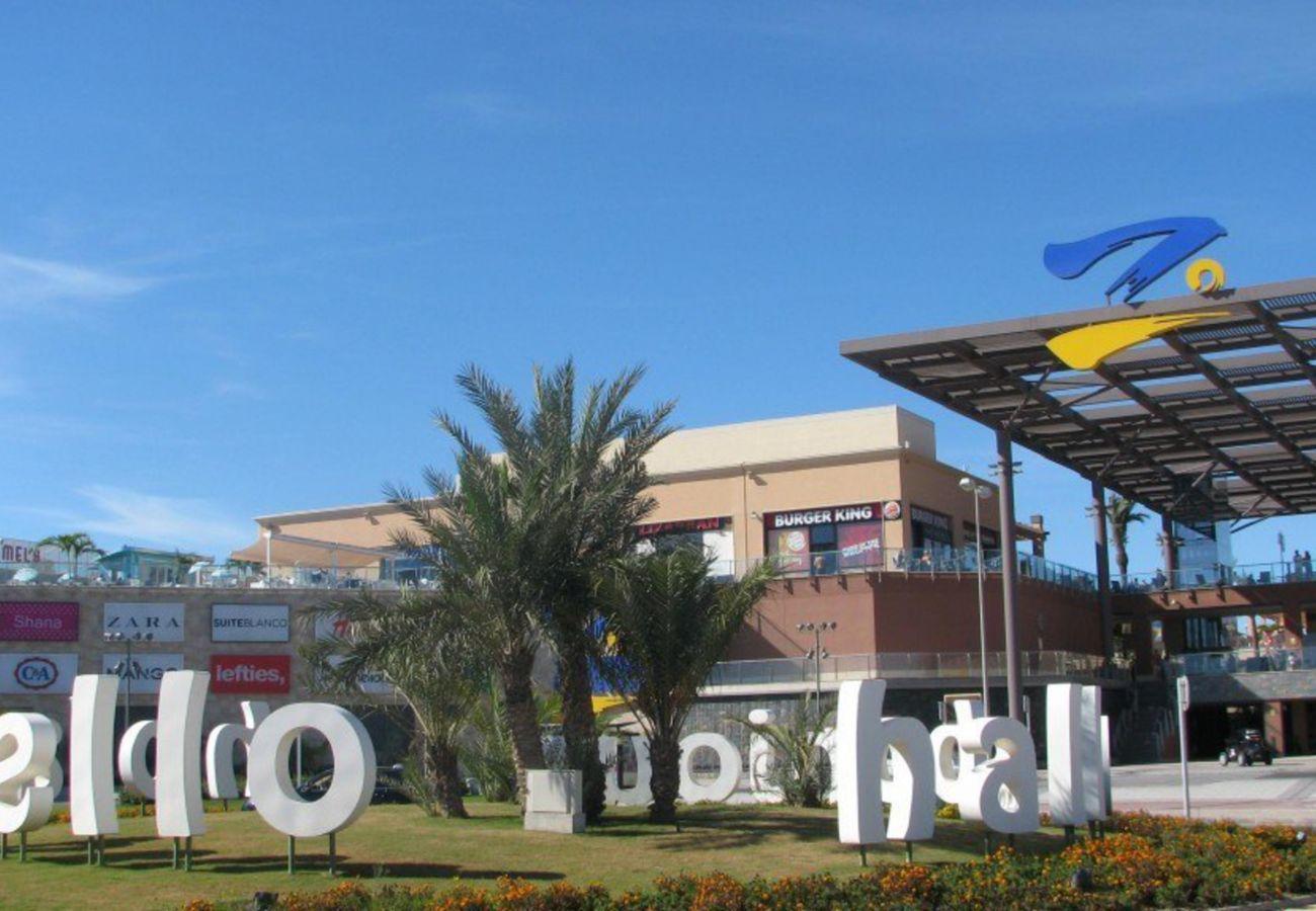 Apartment in Orihuela Costa - 3029 Terrazas de Campoamor 3029