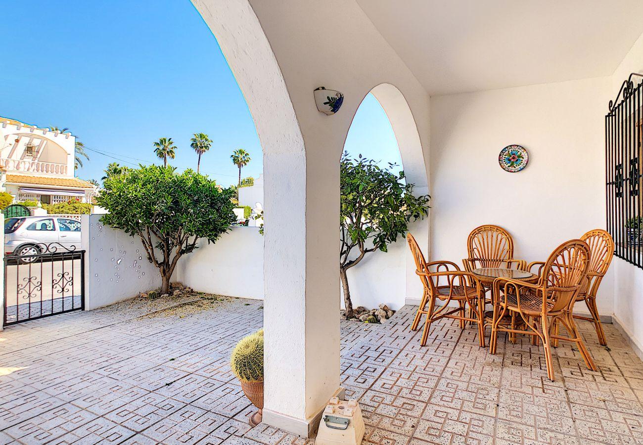 House in Orihuela Costa - 3046 Villa Costa 3046