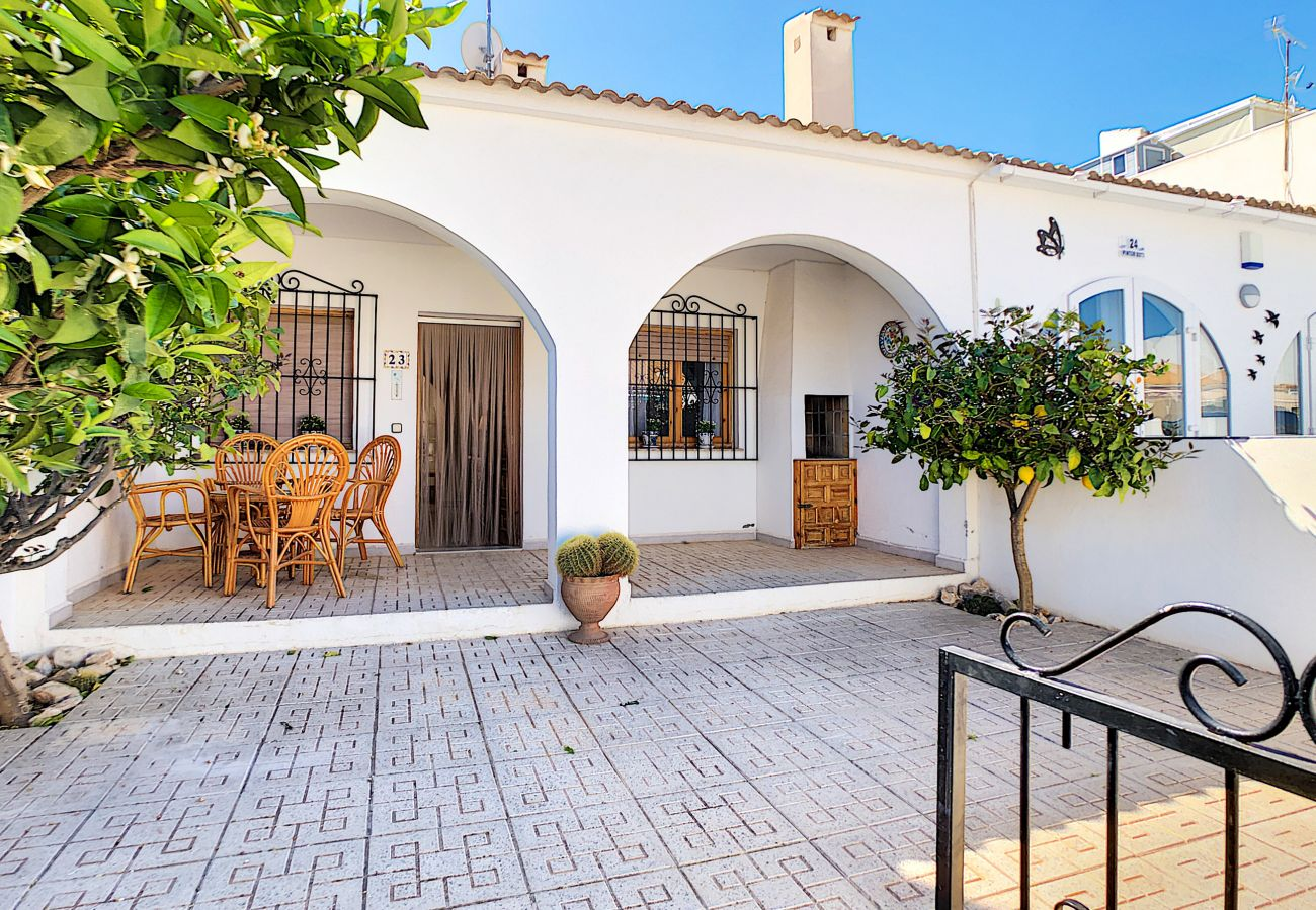 Zapholiday - 3046 - Villamartin, Costa Blanca - apartment rental - terrace