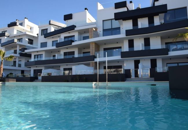 Orihuela Costa - Apartment
