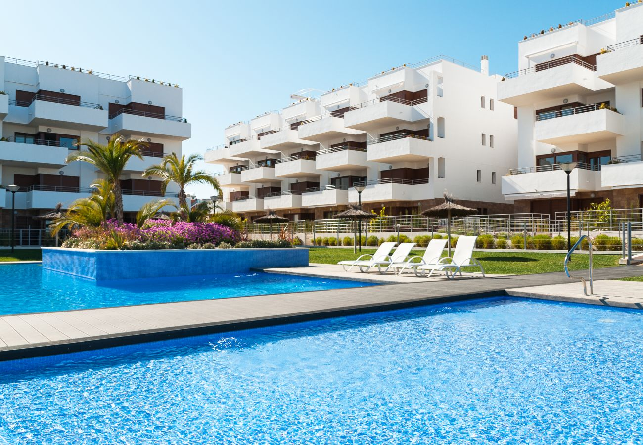 Apartment in Orihuela Costa - 3056 Terrazas de Campoamor 3056