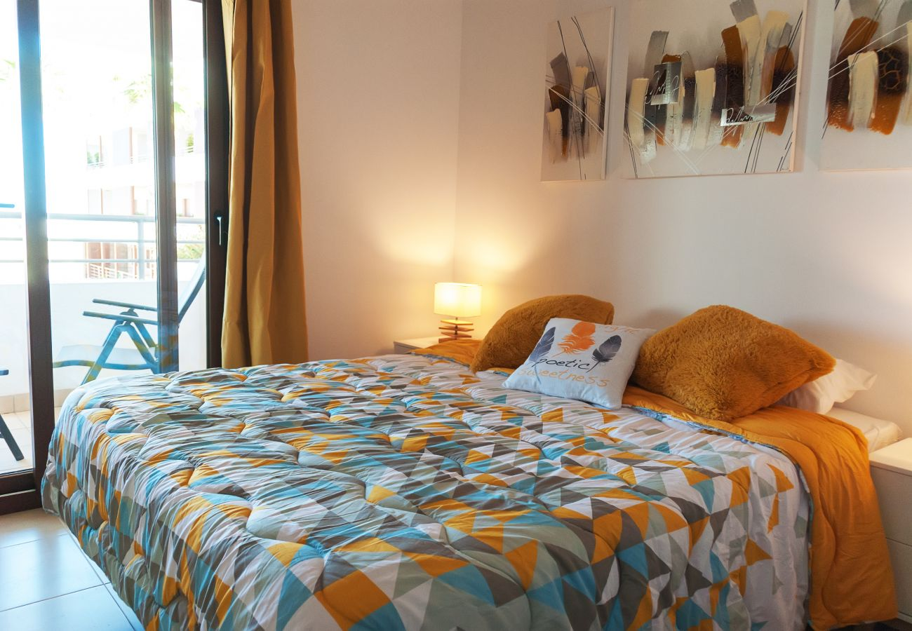 Zapholiday  –  3056  - apartment Terrazas de Campoamor , Costa Blanca  –   bedroom